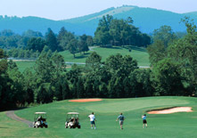 Charlottesville Golf Course